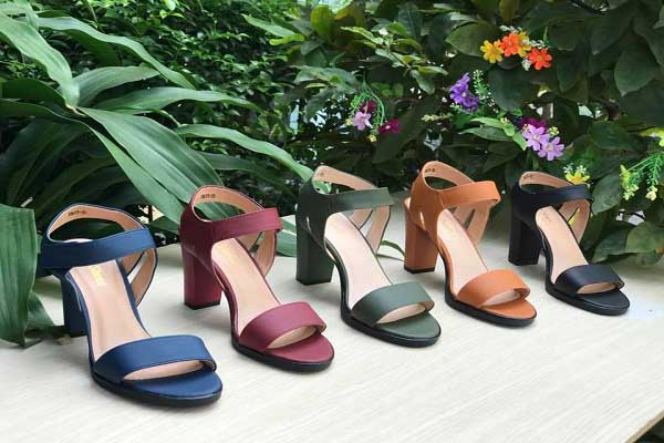 shop giày cao gót đẹp HCM