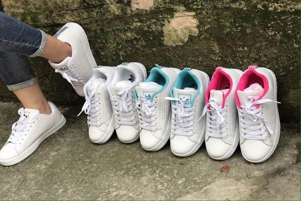 mua giày thể thao ở đâu rẻ và đẹp tại hà Nội