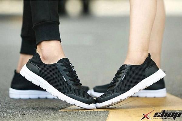 shop giày thể thao rẻ đẹp tại hà nội
