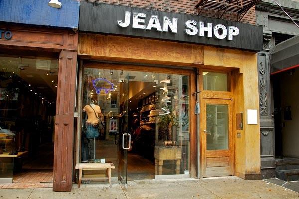 shop quần jean tại HCM