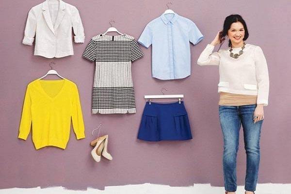 Shop quần áo Len