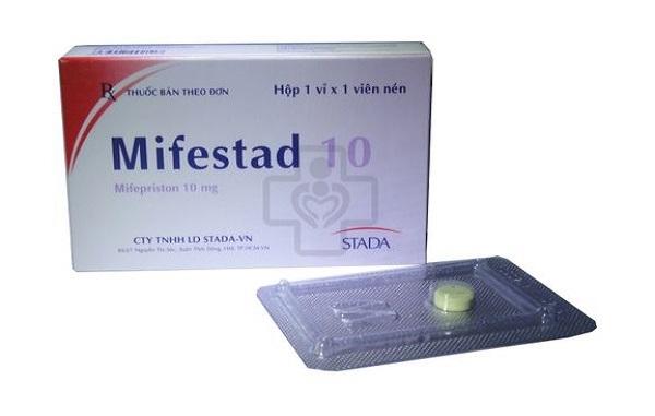 uống thuốc tránh thai nào hiệu quả