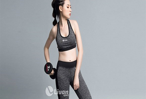 shop quần áo gym nam nữ đẹp ở Hà Nội