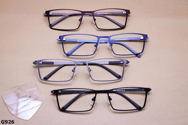 tiệm thay mắt kính uy tín tại sài gòn