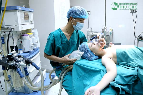 nâng sửa ngực tại hà nội uy tín