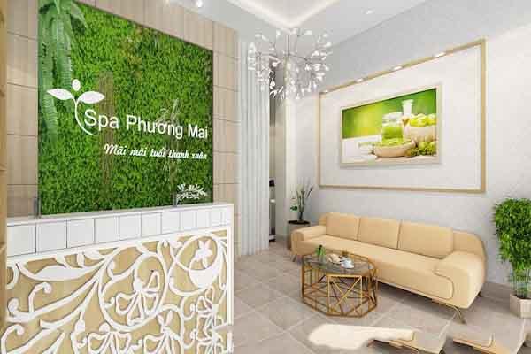 spa quận thủ đức Hồ Chí Minh