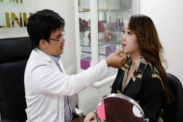 Viện thẩm mỹ Tuấn Linh đà nẵng