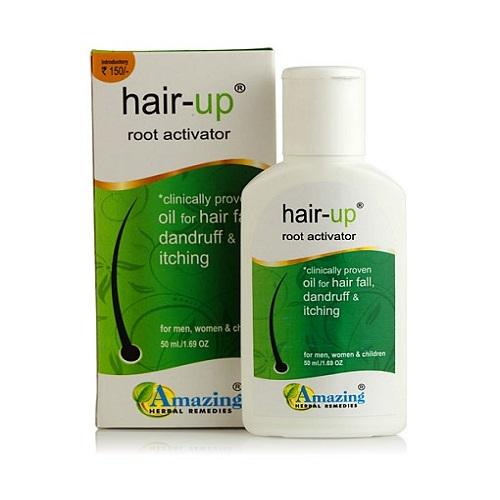 các loại thuốc xịt mọc tóc tốt