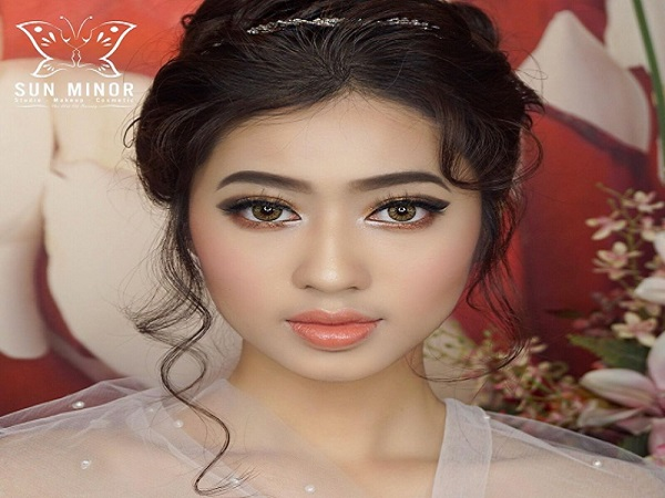 tiệm trang điểm cô dâu nào đẹp nhất tphcm