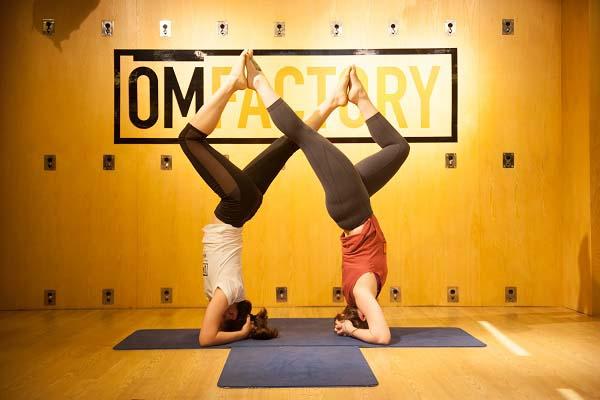 trung tâm yoga uy tín tại hà nội