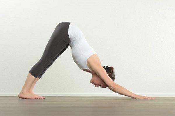 trung tâm dạy yoga ở HN