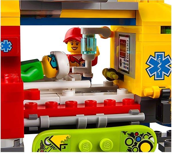 Những lý do nên mua đồ chơi lego từ Mỹ